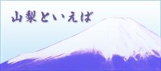 Speaking of Yamanashi